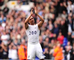 Soccer - Barclays Premier League - Tottenham Hotspur v Manchester City - White Hart Lane